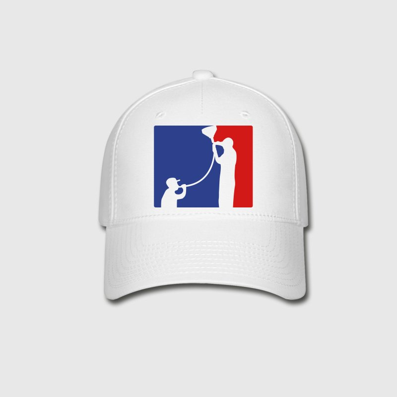 Beer Bong League Caps - Baseball Cap