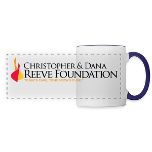Reeve Foundation One-Inch Buttons (5 Pack) - Panoramic Mug