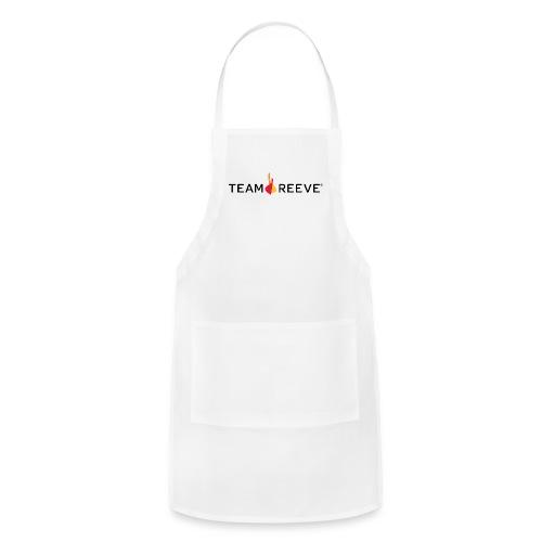 Team Reeve American Apparel Men's Tee  - Adjustable Apron