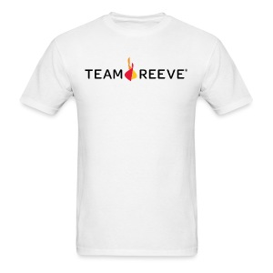 Team Reeve American Apparel Men's Tee  - Men's T-Shirt