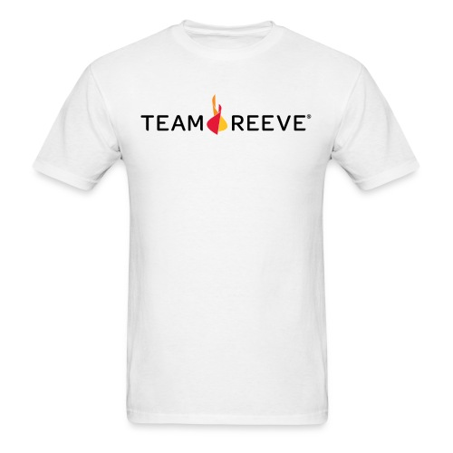 Team Reeve American Apparel Men's Tee  - Men's T-Shirt