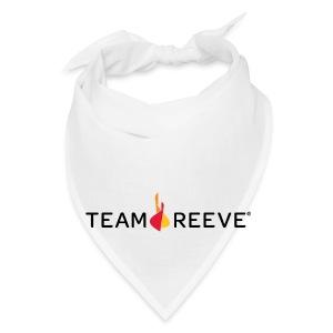 Team Reeve American Apparel Men's Tee  - Bandana