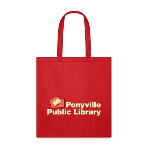 Library (#2) - Tote Bag