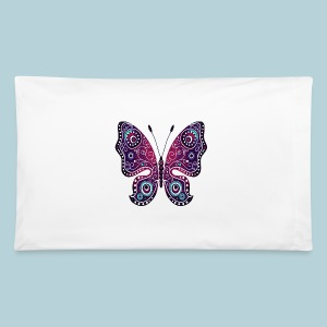 Tribal Butterfly - Pillowcase