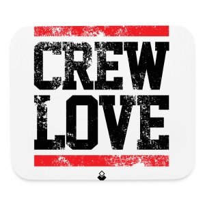 Crew Love -  - Mouse pad Horizontal