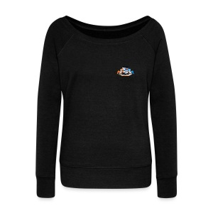 /r/mylittlepony small - Women's Wideneck Sweatshirt