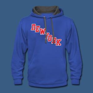 New York Diag