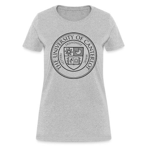 UC - Women's T-Shirt
