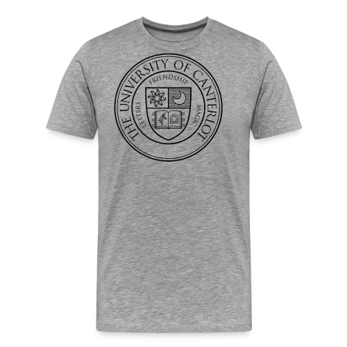 UC - Men's Premium T-Shirt