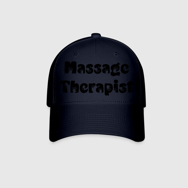 Massage Therapist Caps - Baseball Cap