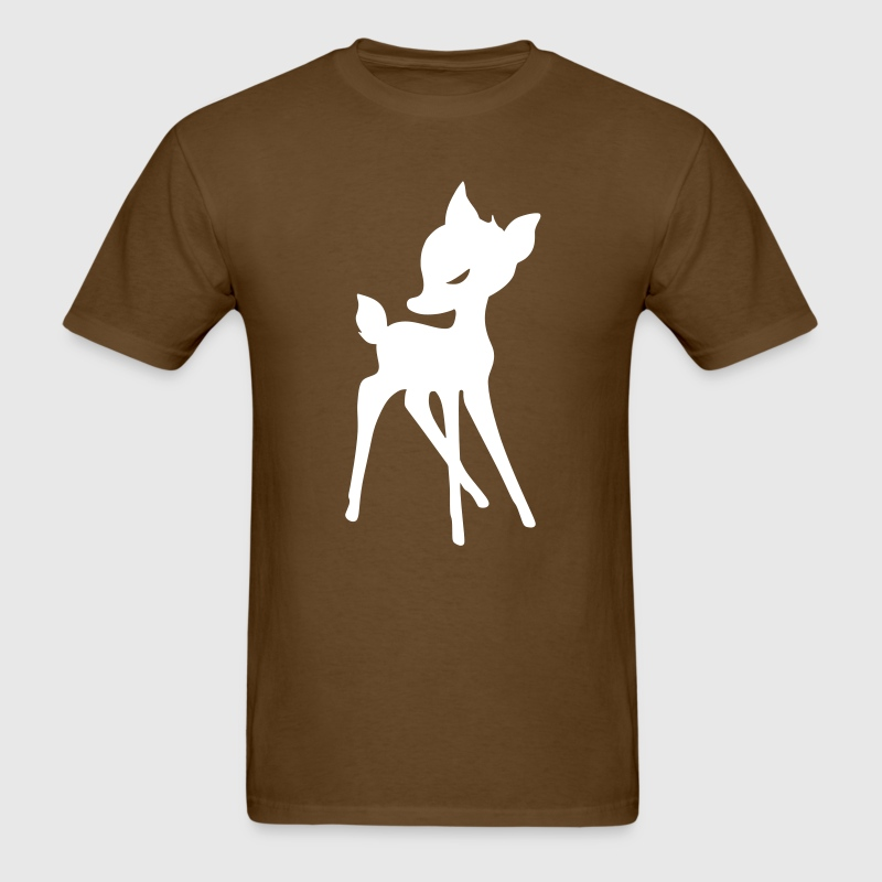 Bambi T-Shirts - Men's T-Shirt