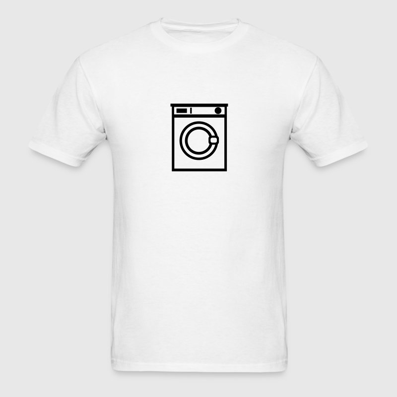 Washing machine T-Shirts - Men's T-Shirt