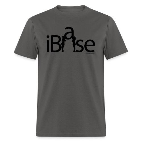 IBASE CHEERLEADING T SHIRT - Men's T-Shirt