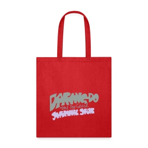 Daring-Do - Tote Bag