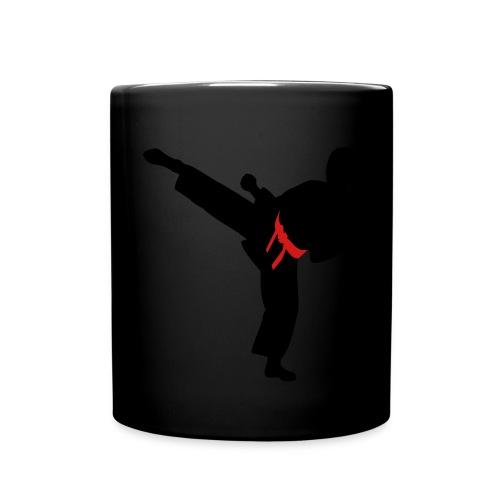 Martial Arts - Full Color Mug