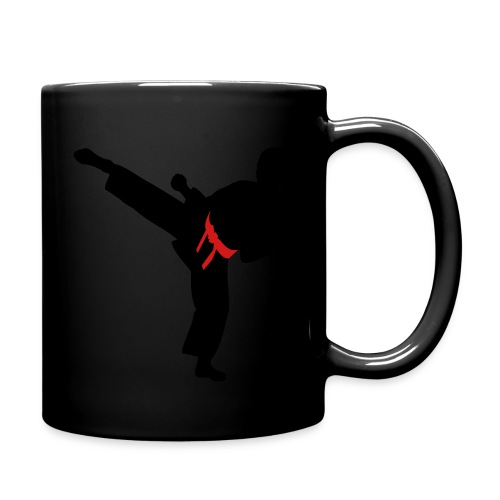 Martial Arts - Full Color Mug