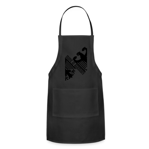 Made in Germany, German Eagle - Adjustable Apron