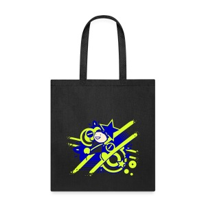 Charles the Raver Celebration HOODIE - Tote Bag
