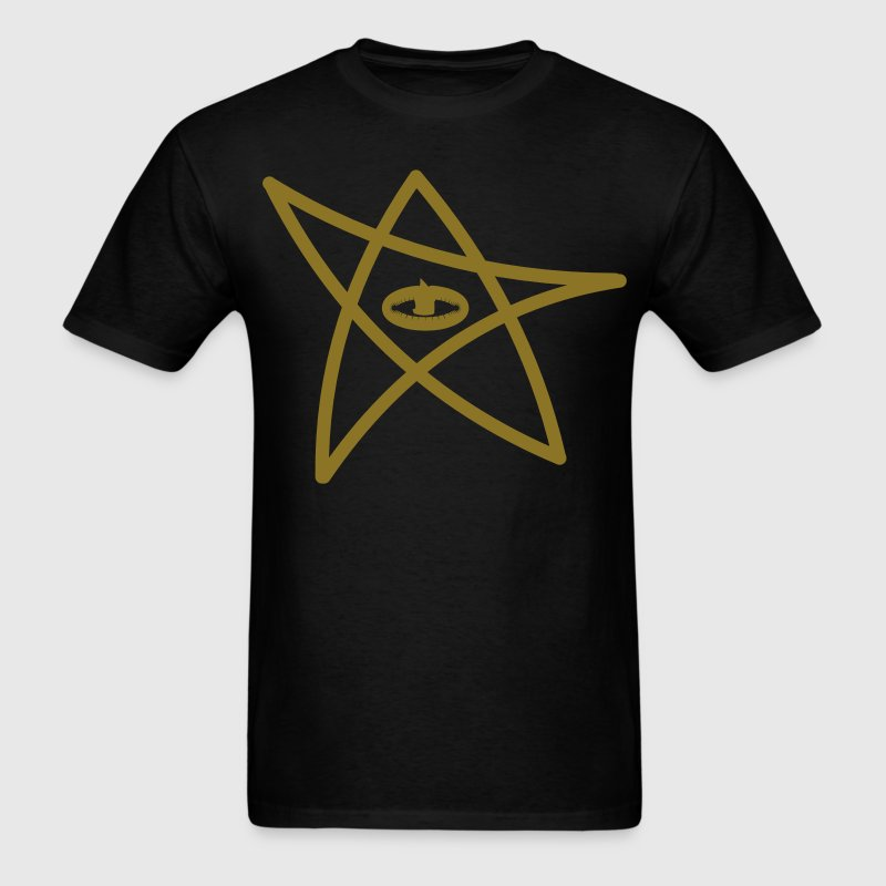 Elder Star - Cthulhu T-Shirts - Men's T-Shirt
