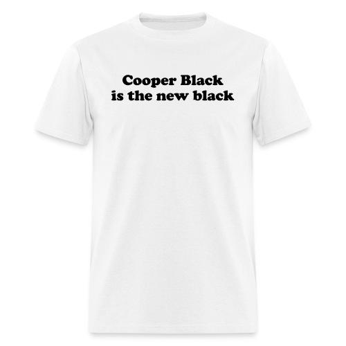 American Apparel Tee - Men's T-Shirt