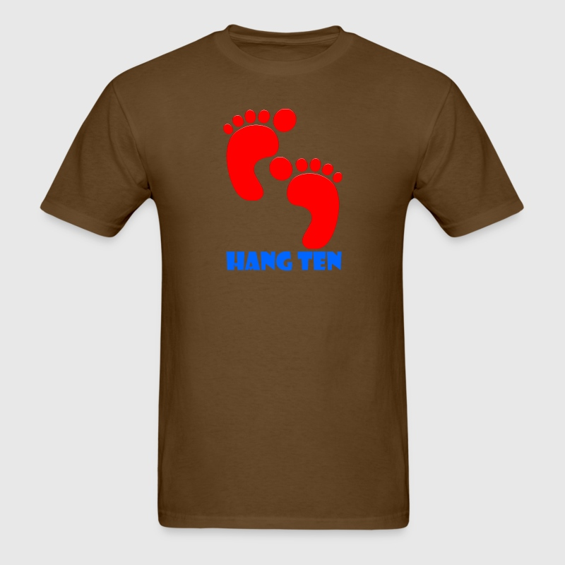 Hang Ten - Men's T-Shirt