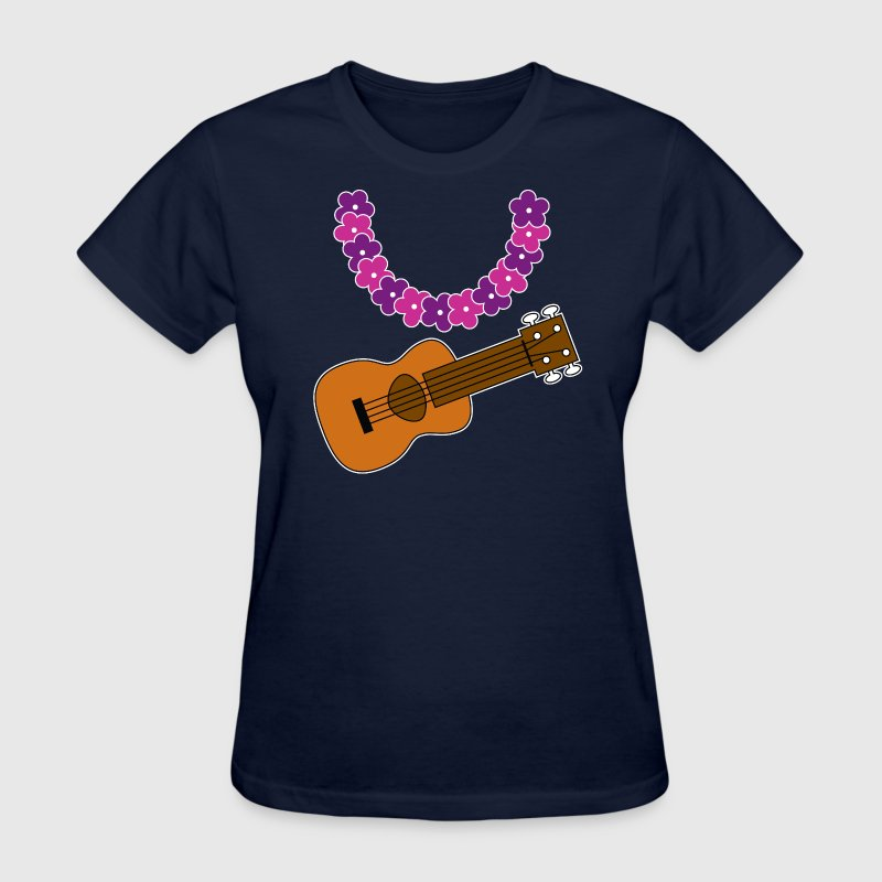 Luau! - Women's T-Shirt
