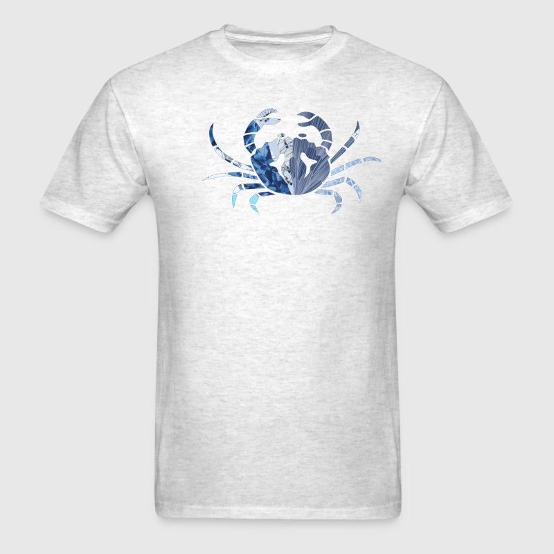 Ash  CRAB T-Shirts - Men's T-Shirt