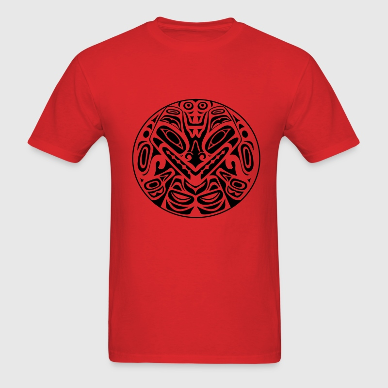 Haida Sea Monster - Men's T-Shirt