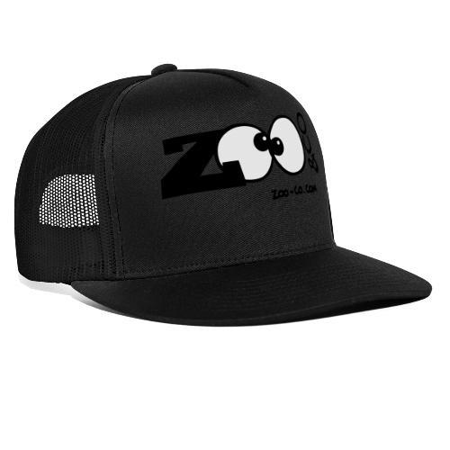 Trucker Cap - Logo
