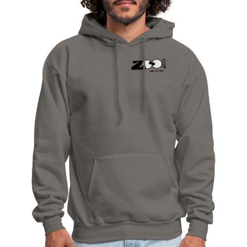 Men's Hoodie - Logo