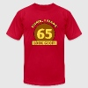 Sexy 65th Birthday - Men's T-Shirt by American Apparel