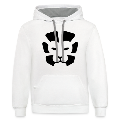 Icon - Contrast Hoodie