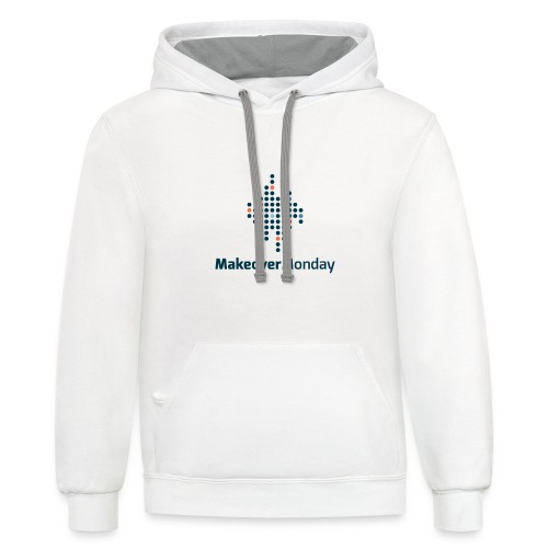 MM The Original - Contrast Hoodie