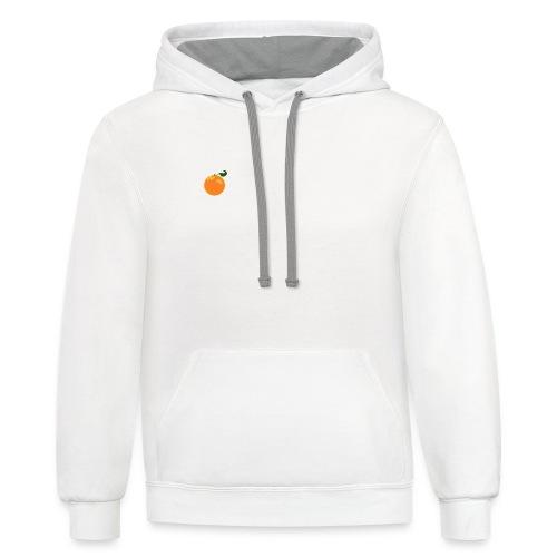 LilDriftR merchandise - Contrast Hoodie