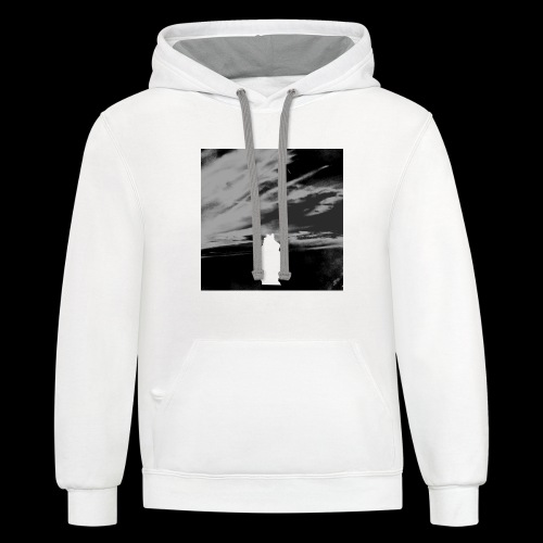 Catharsis - Contrast Hoodie
