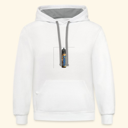 Famous T-Shirt,Hodie - Contrast Hoodie