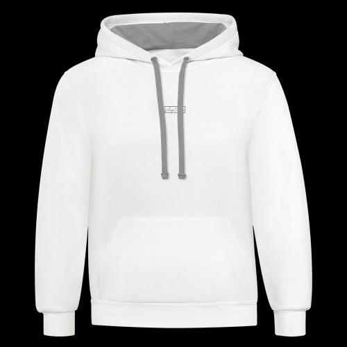 AceyClique rewrite series - Contrast Hoodie