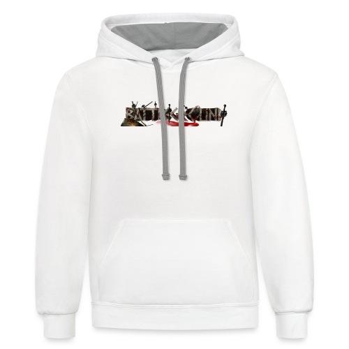 EoW Battleground - Contrast Hoodie