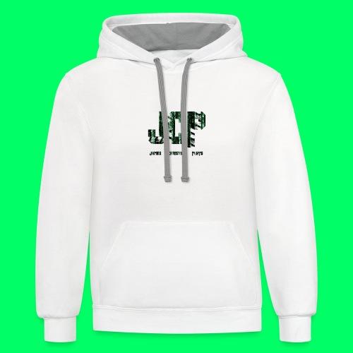 2019 Merchandise - Contrast Hoodie