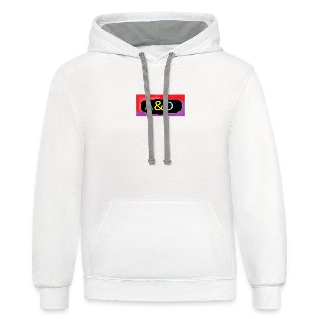 A&D hoodies