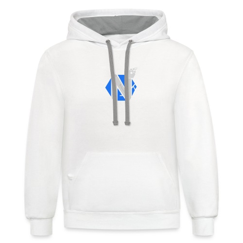 NLS Special Edition - Contrast Hoodie