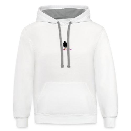 LCL Wear - Contrast Hoodie