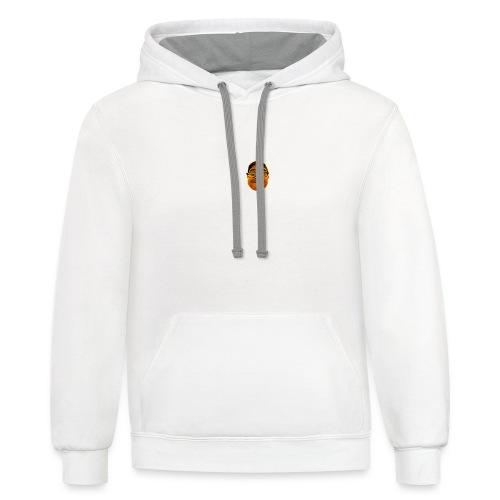 KAVZ merchandise - Contrast Hoodie