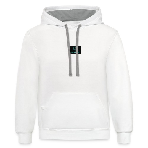 Screen Shot 2019 04 13 at 11 31 09 AM - Unisex Contrast Hoodie