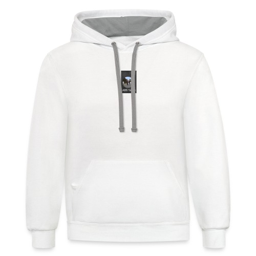 ABSYeoys merchandise - Contrast Hoodie