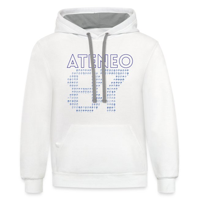2019 Ateneo HS Batch 87 Reunion Souvenir Shirt