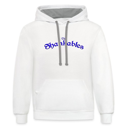Shankables - Contrast Hoodie