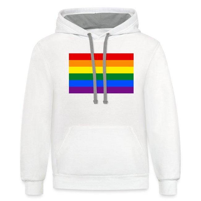 LGBT pride clothes