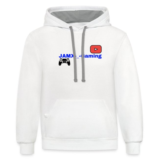 JAMX Hoodies NEW