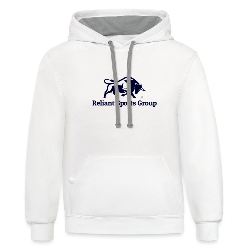 Reliant Sports Group - Unisex Contrast Hoodie